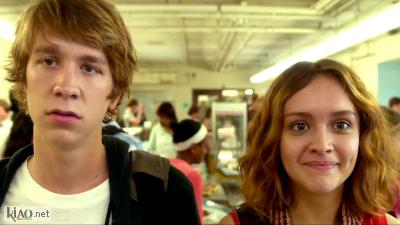 Video Me and Earl and the Dying Girl