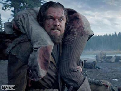 Extrait The Revenant