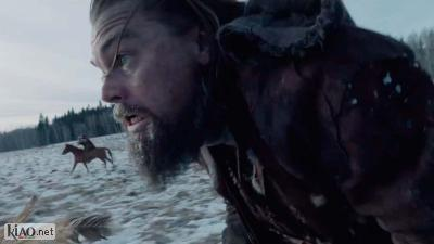 Video The Revenant