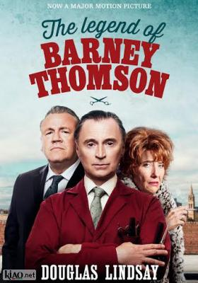 Poster_uk The Legend of Barney Thomson