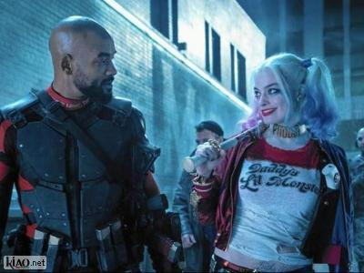 Preview Suicide Squad