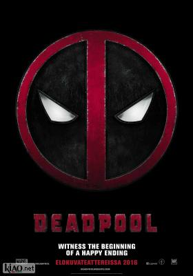 Poster_fi Deadpool