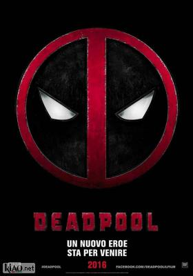 Poster_it Deadpool