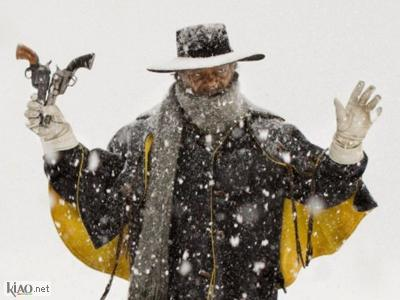 Extract The Hateful Eight
