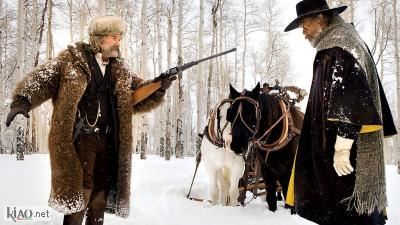 Video The Hateful Eight