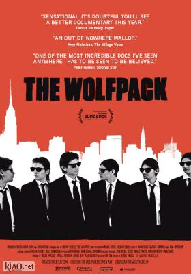 Poster UK The Wolfpack
