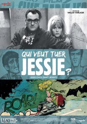 Poster_fr Kdo chce zabít Jessii ?