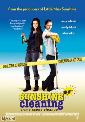 Suppl Sunshine Cleaning