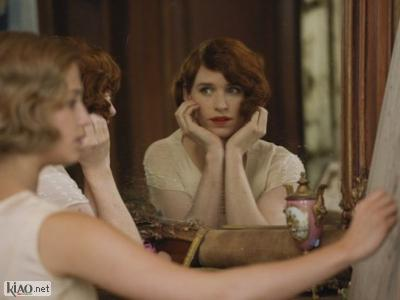 Extrait The Danish Girl