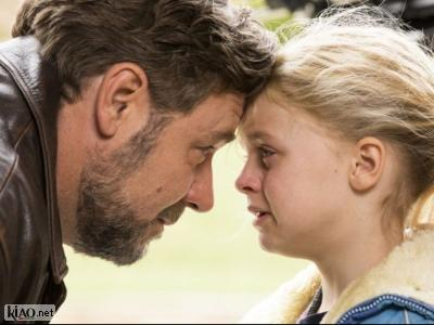 Extrait Fathers and Daughters