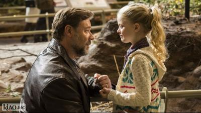 Video Fathers and Daughters