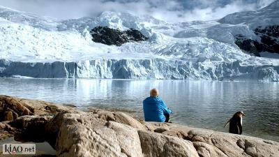 Video La glace et le ciel
