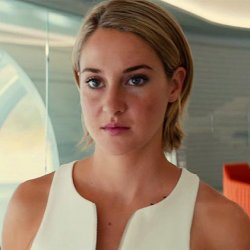Image The Divergent Series: Allegiant / Part 1