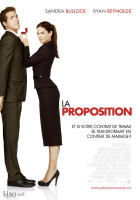 Poster_fr The Proposal