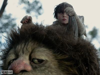 Extrait Where the Wild Things Are