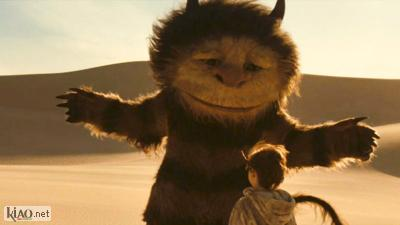 Video Where the Wild Things Are