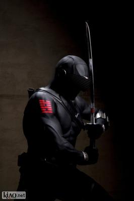 Suppl G.I. Joe: The Rise of Cobra