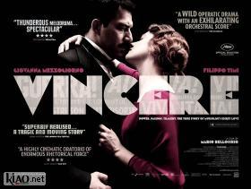 Poster_uk Vincere