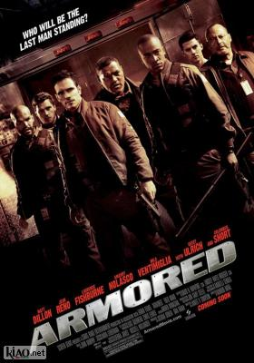Poster_it Armored
