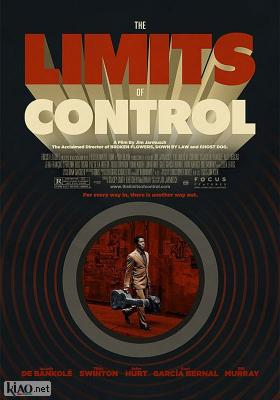 Poster_fi The Limits of Control