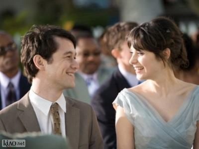 Extrait 500 Days of Summer