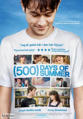 Poster_se 500 Days of Summer