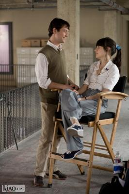Suppl 500 Days of Summer
