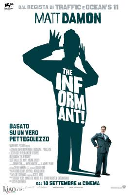 Poster_it The Informant