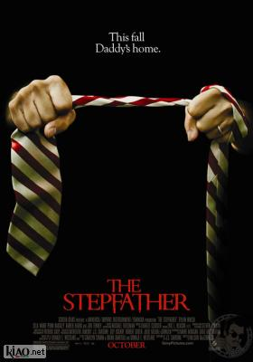Poster UK The Stepfather