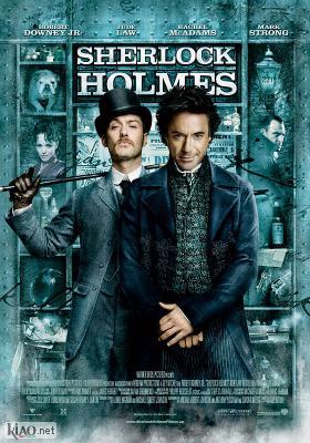Poster_se Sherlock Holmes