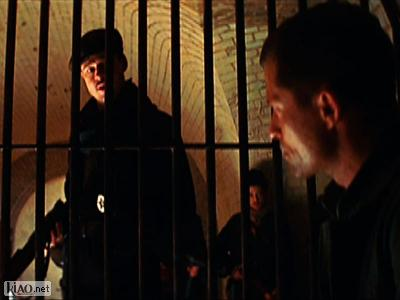 Extrait Inglourious Basterds: XTRA Jail Cell Scene