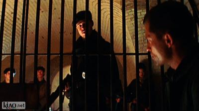 Video Inglourious Basterds: XTRA Jail Cell Scene