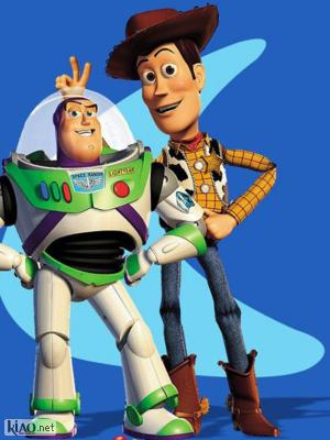 Suppl Toy Story 3