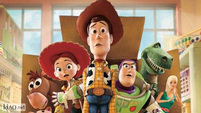 Video Toy Story 3