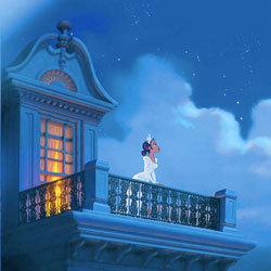 Image The Princess and the Frog