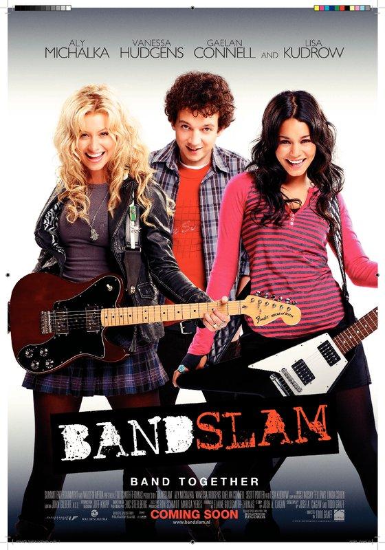 Poster_nl Bandslam
