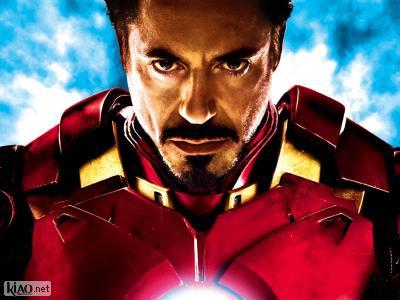 Extrait Iron Man 2