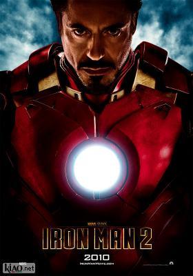 Poster_fi Iron Man 2