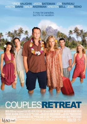 Poster_nl Couples Retreat
