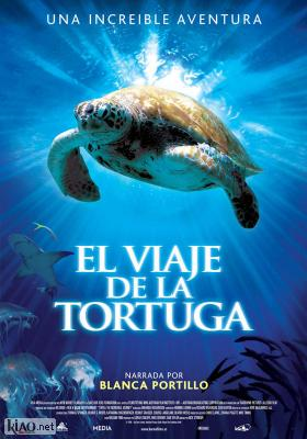 Poster_es Turtles - The incredible Journey