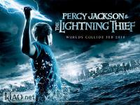 Suppl Percy Jackson & the Olympians: The Lightning Thief