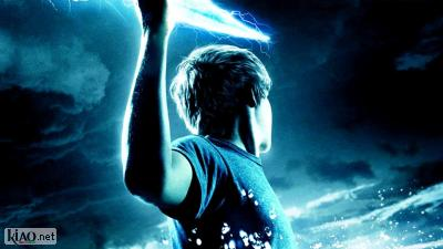 Video Percy Jackson & the Olympians: The Lightning Thief
