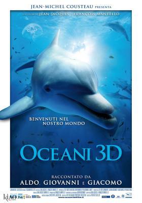Poster_it OceanWorld 3D