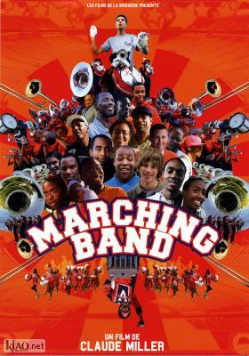 Poster_fr Marching band