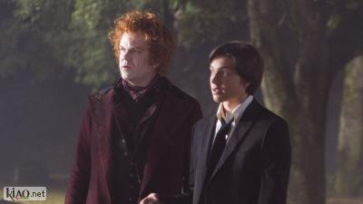 Video Cirque Du Freak: The Vampire's Assistant