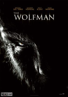 Poster_se The Wolf Man