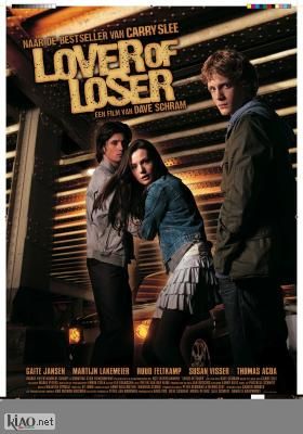 Poster_nl Lover of Loser