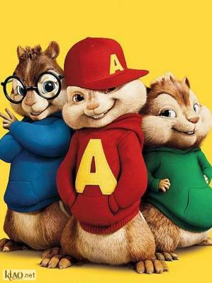 Suppl Alvin and the Chipmunks: The Squeakquel