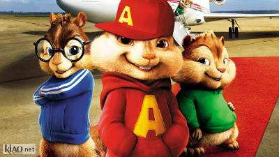 Video Alvin and the Chipmunks: The Squeakquel