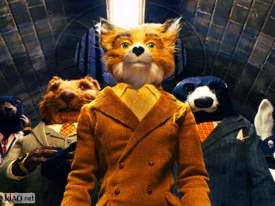 Extrait Fantastic Mr. Fox